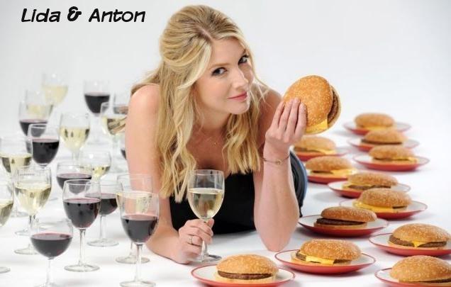 Роль алкоголя в весовых диетах