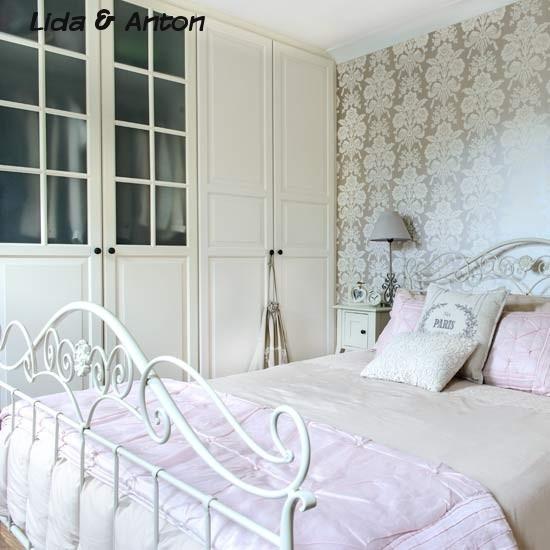 Идеи для хранения вещей для спальни