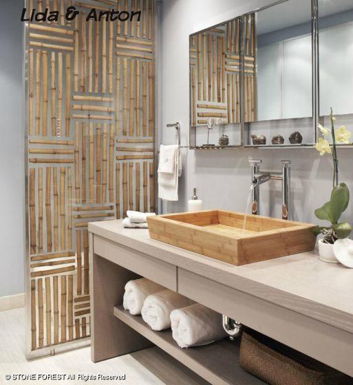 36 идей для SPA ванной вашей мечты