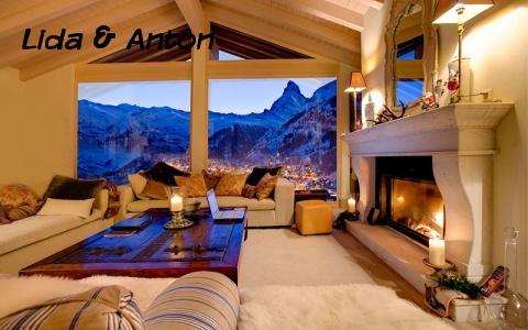 Церматт, Швейцария