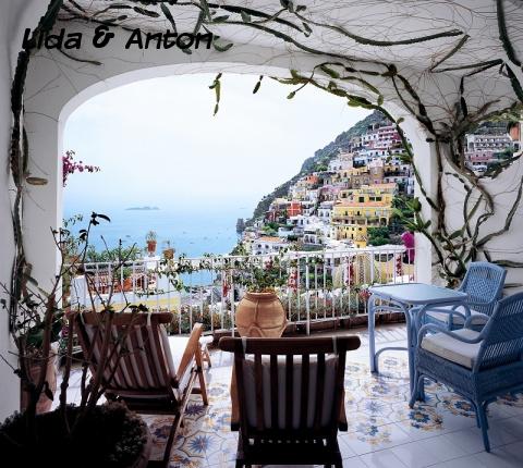 Амальфи, Италия