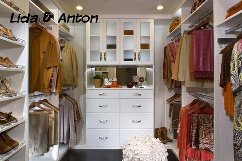 О как же удобно когда вся одежда в одном месте!