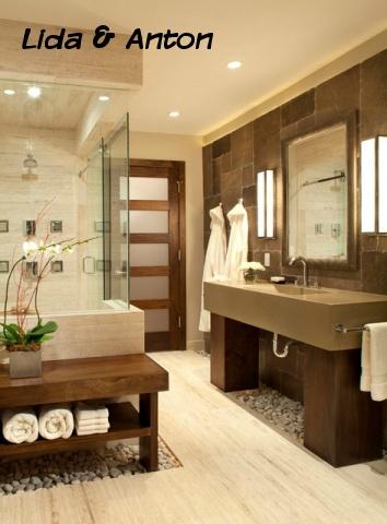 SPA ванная вашей мечты